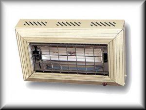 Ceramic Plaque Heaters