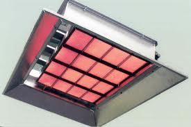 Quartz Plaque Heaters
